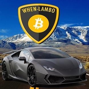 BitcoinMilyonerleriLamborghiniile Hava Atıyor