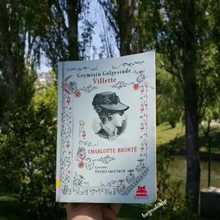 Charlotte Brontë 'den Geçmişin Gölgesine Villette
