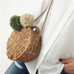 DIY Trend | Hasır Çanta Nasıl Yapılır?