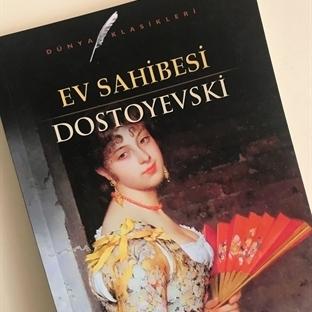 DOSTOYEVSKİ - EV SAHİBESİ