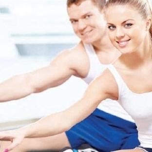 En Çok Zayıflatan 5 Kolay Egzersiz