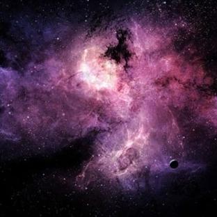 Evrenin Genişlemesi