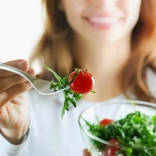 Genetik yapimiza uygun beslenme hastaliklari engel