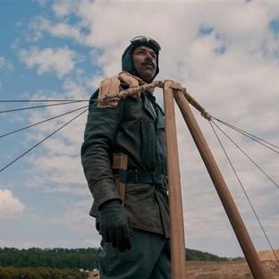 Hürkuş: Göklerdeki Kahraman'dan İlk Teaser Geldi