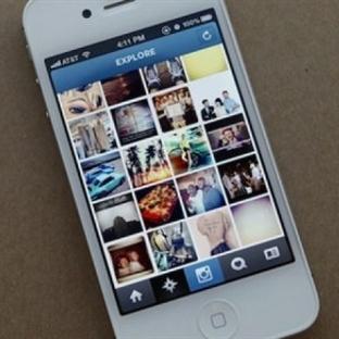 Instagram YeniKeşfet Tasarımını Yeniden Düzenliyor