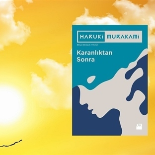 Karanlıktan Sonra-Haruki Murakami