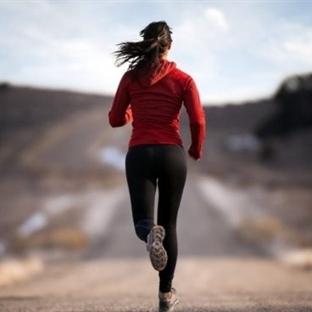 Koşarak Zayıflama Mümkün müdür?