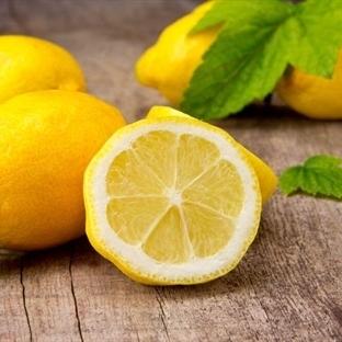 Limon Suyunun Faydaları-Limon Suyu Ne İşe Yarar?