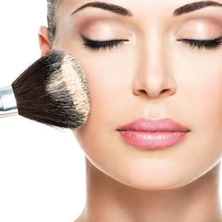 Makyaj Yapan Kadınlar Kıskanılıyor