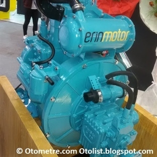 Milli Motor; Automechanika Fuarı'ndaydıı