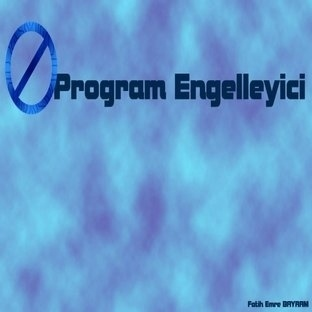 Program Engelleyici
