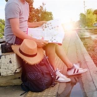 Seyahate Çıkmanın 7 Şahane Faydası