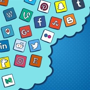 Sosyal medya'da kullanılan kısaltmalar nedir?