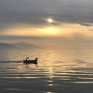 Zeytini, gölü ve paha biçilmez tarihi ile İznik