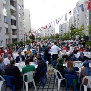 2018 Ramazan Menüleri İlk 15 Gün