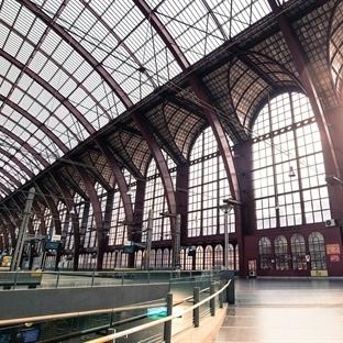 Antwerp için Biletleri Hazırlayın!