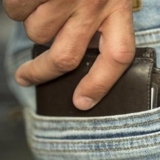 Bel ağrınızın nedeni kabarık cüzdanınız olabilir