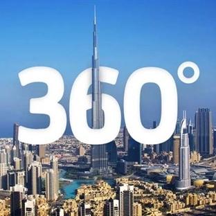 Dubai'yi İzlemenin 4 Farklı Yolu