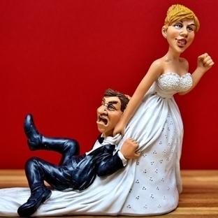 Evlilik Korkusu Çiftleri Mutsuz Ediyor