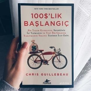 #fullinbooks: 100$'lık Başlangıç