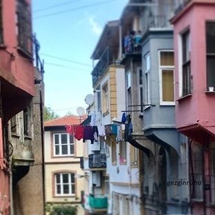 Haliç'in Avrupa Yakası – Fener, Balat