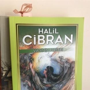 Halil Cibran - Vadinin Perileri Kitabı
