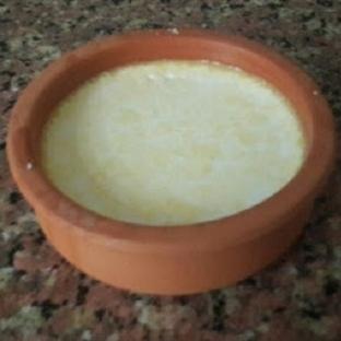 Hazır Süt İle Fırında Ev Yapımı Yoğurt Tarifi