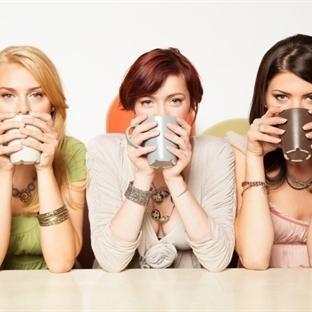 Kafein ve nikotin duygularımızla oynuyor