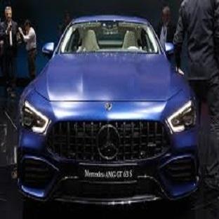 Mercedes-AMG GT S Roadster 2019 Özellikleri