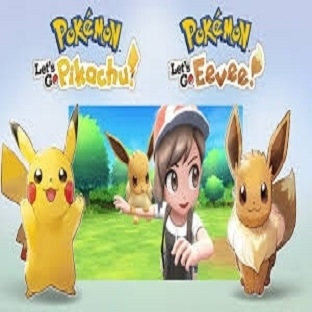 Pokemon Let's Go Nasıl Olacak?