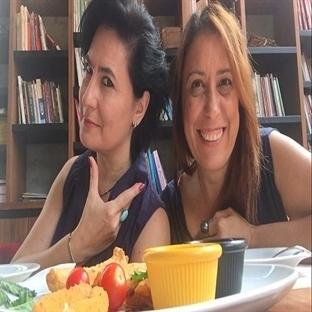"""""""Ruhsal Magazin""""in Eğlenceli Kadınları"""