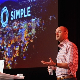 Simple Kurucusu ve CEO'su Josh Reich İstifa Etti