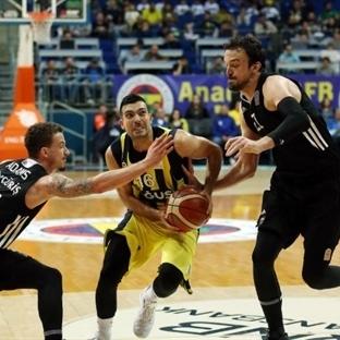 Son 10 sezonun en skoreri Fenerbahçe