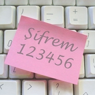 Türklerin en çok kullandığı şifreler!