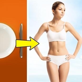 Vücudunuzu Toksinlerden Arındırmak İçin 10 Yöntem