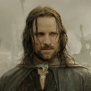 Yüzüklerin Efendisi Dizisi Aragorn'a Odaklanacak