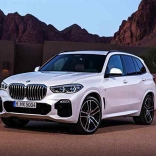 2019 BMW X5 (G05) Teknik Özellikleri ve Fiyatı