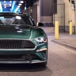 2019 Ford Mustang Shelby GT350 Tanıtıldı