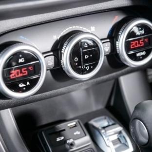 Araçlarda Klima Sistemi Nasıl Çalışır?