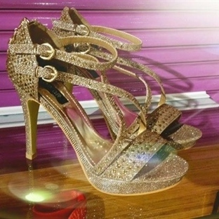 Ayakkabı ve çanta!!