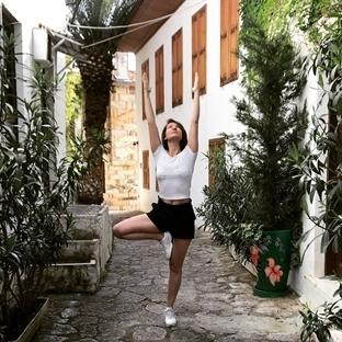 Bahar Çolak ile Yoga Hakkında Merak Ettiklerimiz