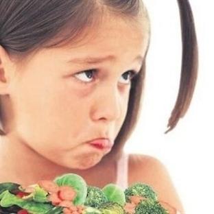 Çocuklarda İştahsızlık için Kür