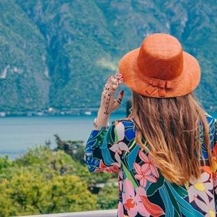 Como Gölü Gezilecek Yerler