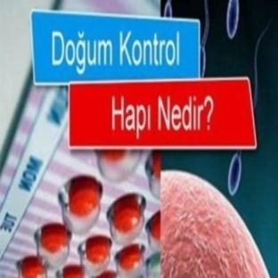Doğum Kontrol Hapı Nedir?