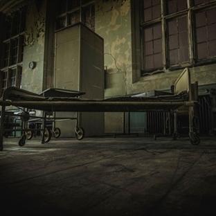 Dünden Bugüne Akıl Hastaneleri