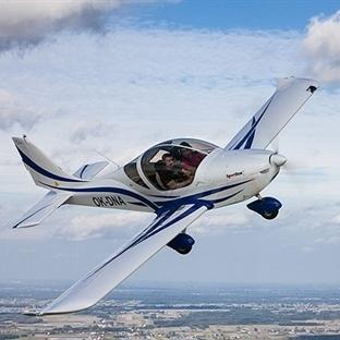 Elektrikli Uçak İçin Testler Yapıldı