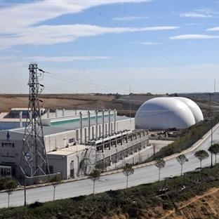 Eskişehir'de çöplerden elektrik üretilecek