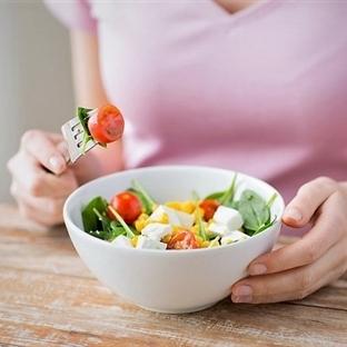 Etkili diyet kişiye özel olandır