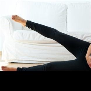 Hamilelikte Hangi Sporlar Yapılabilir ?