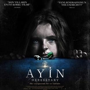 Hereditary / Ayin